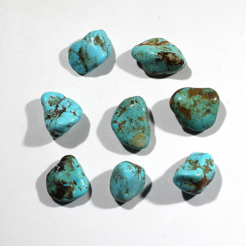 Kingman Turquoise Nuggets | Lot 13