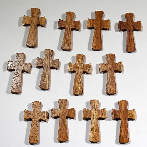 Bayong Wood Cross