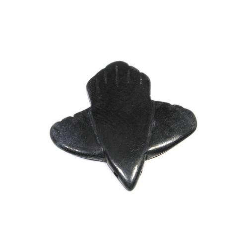 Black Bird Fly bird Pendant