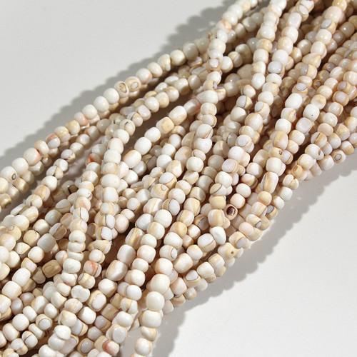 Mosaic Luanos Shell 4-5mm