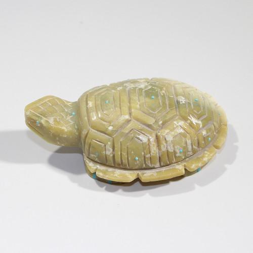 Turtle Fetish by Douglas Martza | Serpentine