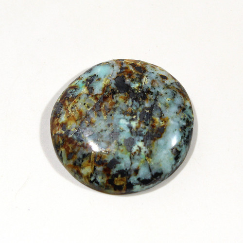 Marialite  Cabochon | Circle | 31 x 31 x 6 mm