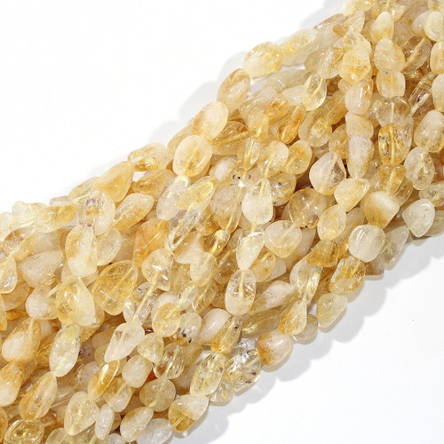 Citrine nuggets Light | $9.00 wholesale