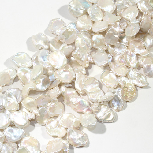 A Grade Keishi Freshwater Pearls