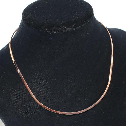 Copper Collar