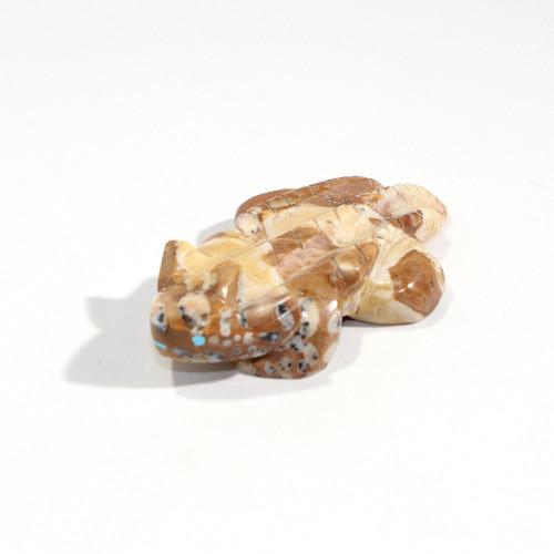 Kenric Laiwakete Horned Toad Fetish | Tigilite