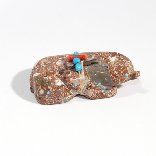 David Chavez Mole Fetish | Granite