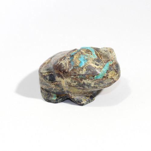 David Chavez Frog Fetish | Natural Turquoise
