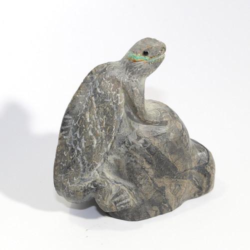 Scott Gaarnat Iguana Fetish | Picasso Marble