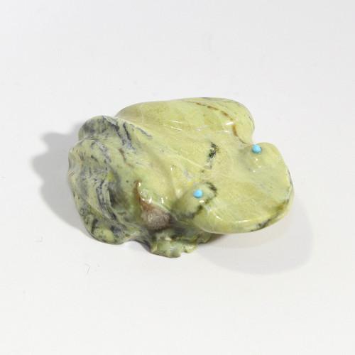 Mike Tucson Frog Fetish | Serpentine