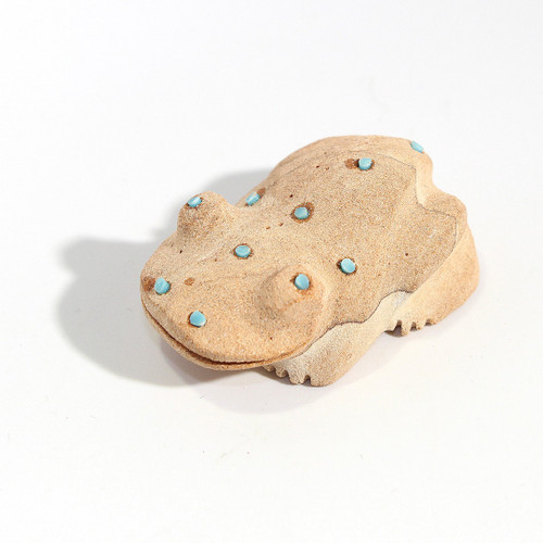 Brandon Philips and Annalita Tekala Frog Fetish | Sandstone #2