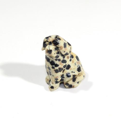 Dalmatian Bead | Dalmation Jasper
