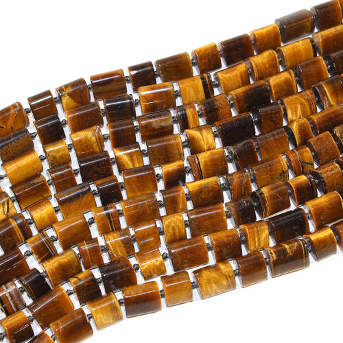 Tiger Eye Triangles | CLOSEOUT