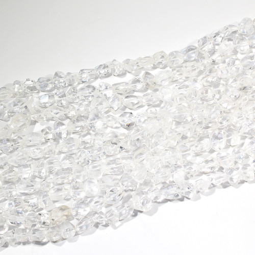 Natural Quartz Crystal Chunks | $18 Wholesale