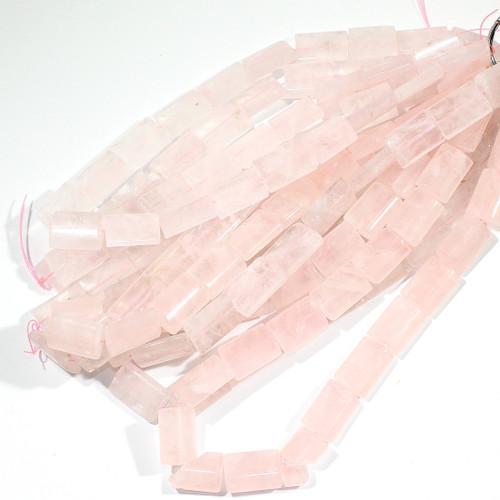 Rose Quartz Pillows 15x20mm