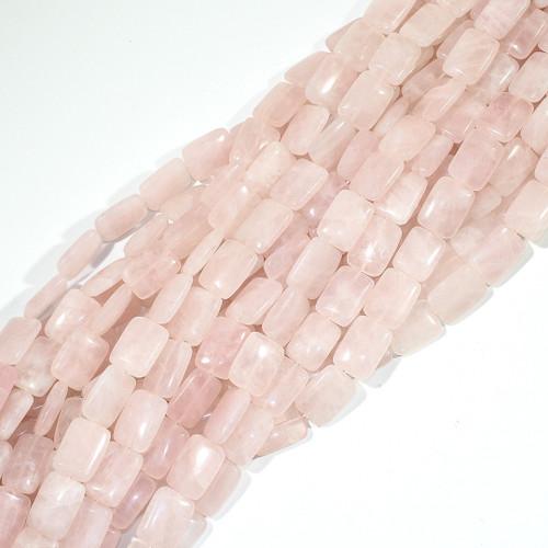 Rose Quartz Pillows 13x18mm