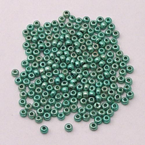 Sea Green, Metallic