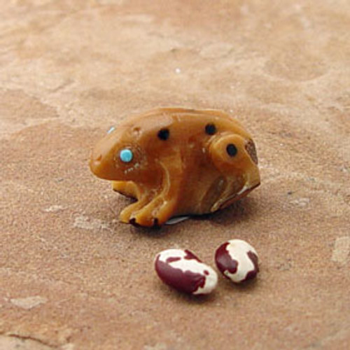 Frog Fetish by Chris  Peina | Tagua Nut