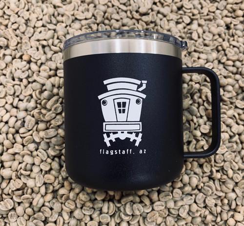 Camper Mug 12oz