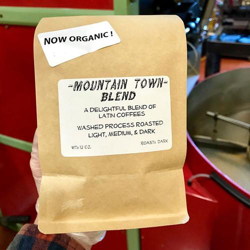Mountain Town Blend