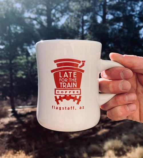 LFTT Diner Mug