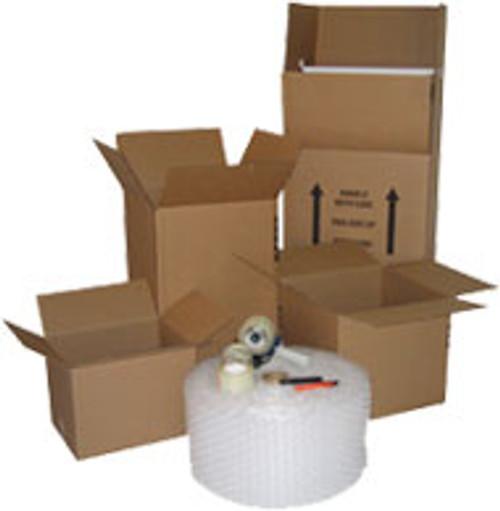 Small Moving Kit