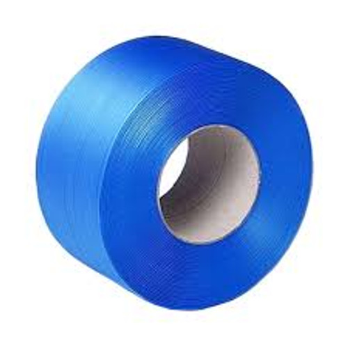 Hand Strapping (12mm x 1000m)