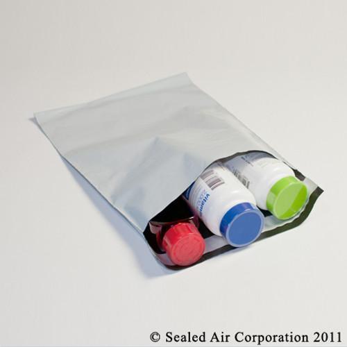Plain Courier Mailer Bags ST6 600mm x 650mm Qty 100