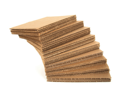 No 9 Cardboard Box 510x380x585mm Bundle of 20