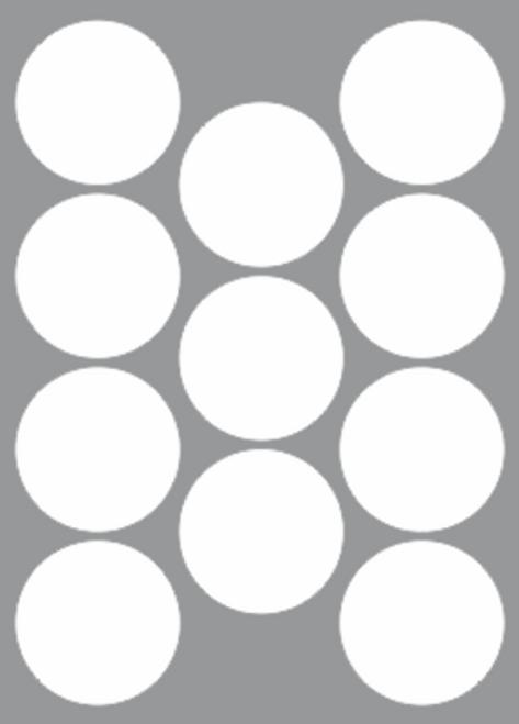 MS11 (44mm circle)