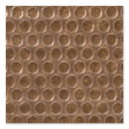 Kraft Bubblewrap 1500mm x 60M (1side)