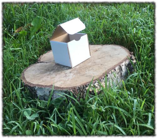 Die Cut Cubes 125x125x125mm 100 Pack