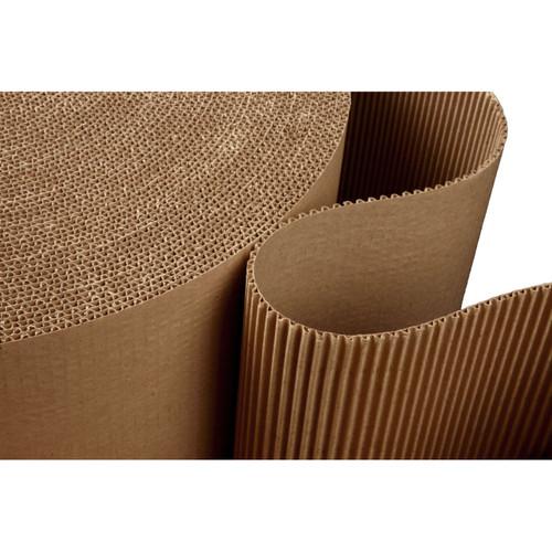 Corrugated Cardboard Roll 1200mmx75m
