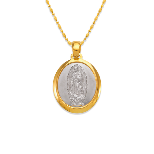 161-076 Guadalupe Pendant