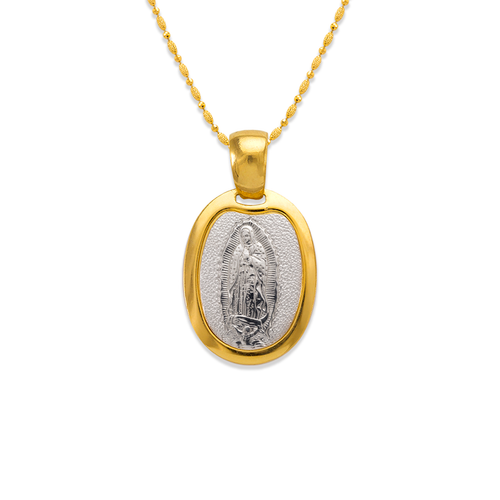 161-081 Guadalupe Pendant