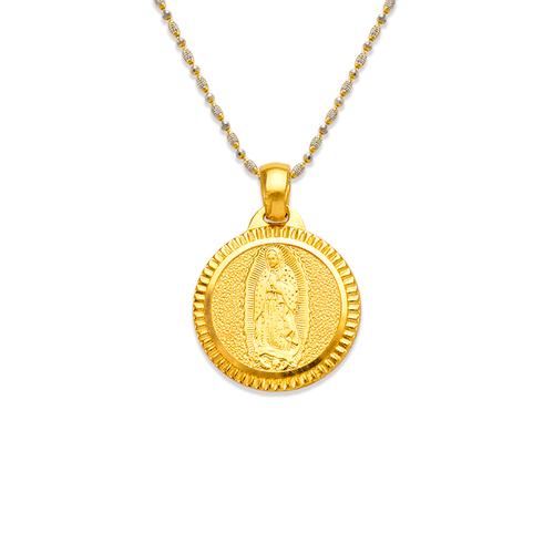 161-099 Guadalupe Pendant