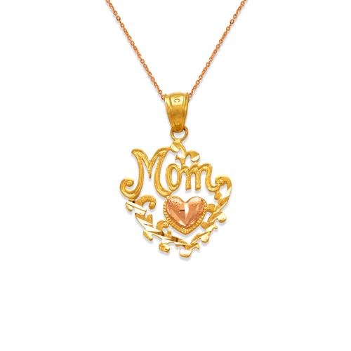 568-283 Mom Pendant