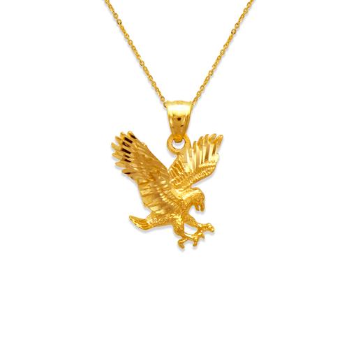 568-621 Eagle Pendant