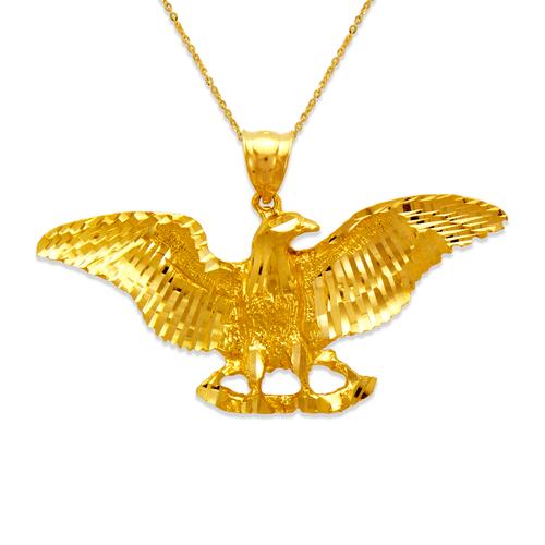 568-623 Eagle Pendant