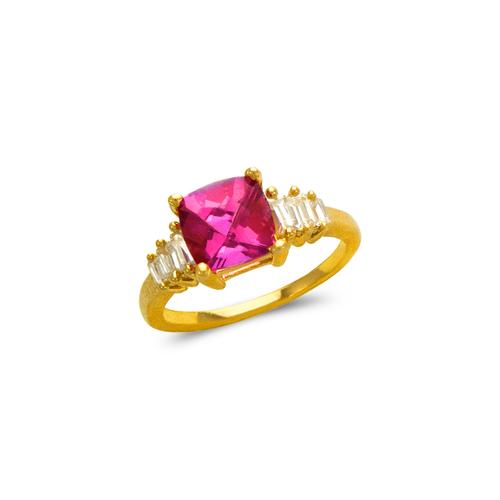 575-116 Ladies Mystic CZ Ring