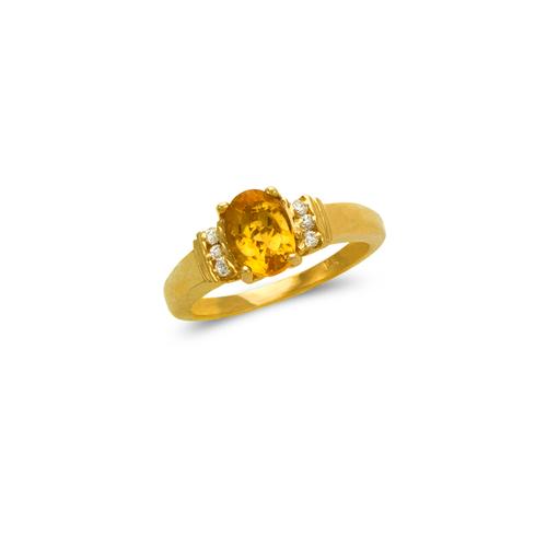 575-117 Ladies Mystic CZ Ring