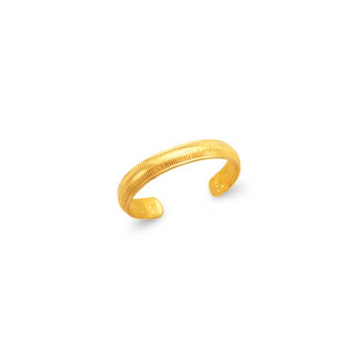 672-004 Design Knuckle/Toe Ring