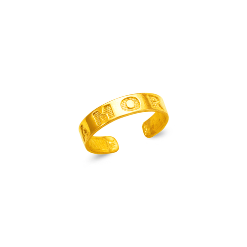 672-014 Amor Knuckle/Toe Ring