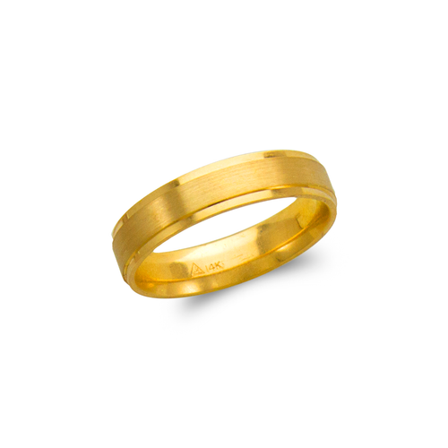 579-206 5mm Design Wedding Band