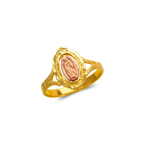 678-108 Ladies Guadalupe Filigree Ring