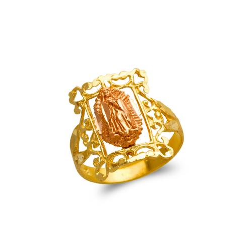 678-112 Ladies Guadalupe Filigree Ring