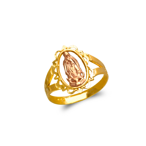 678-116 Ladies Guadalupe Filigree Ring
