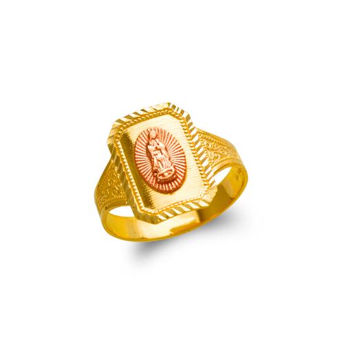 678-117 Ladies Guadalupe Filigree Ring