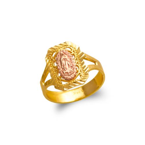 678-118 Ladies Guadalupe Filigree Ring