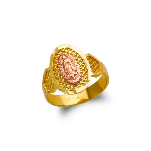 678-135 Ladies Guadalupe Filigree Ring